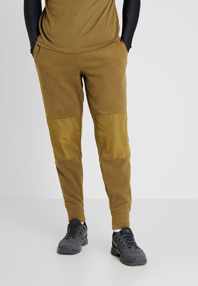 POLAR PANT - Pantaloni sportivi - khaki