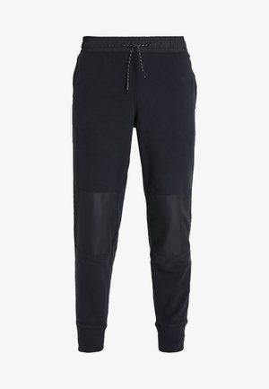 POLAR PANT - Tracksuit bottoms - black