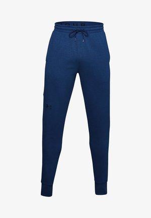 DOUBLE - Trainingsbroek - american blue