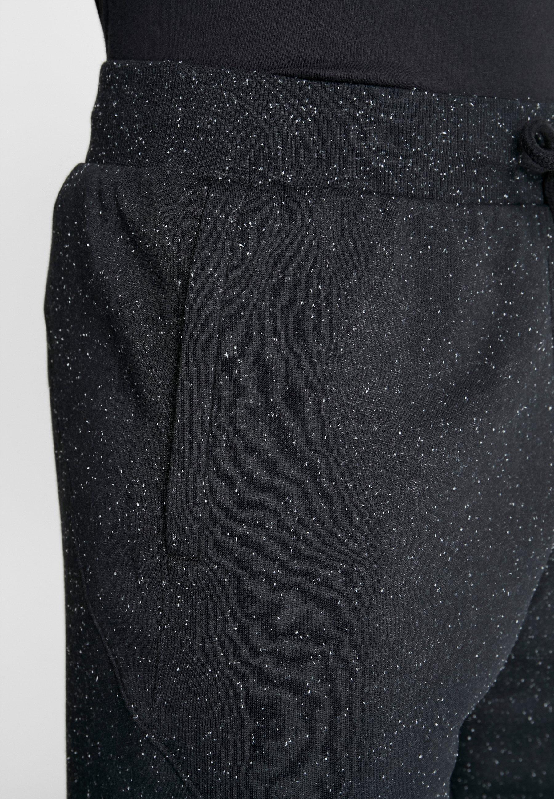 Under Armour Speckled Short - Träningsshorts Black/onyx White