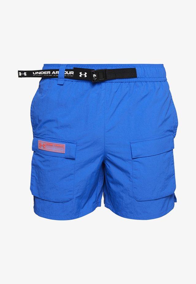 Short de sport - versa blue/black/beta
