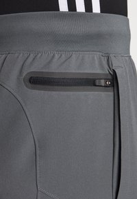Under Armour - PROJECT ROCK UTILITY PANT - Pantalones deportivos - pitch gray - 5