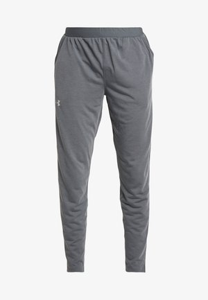 STREAKER SHIFT PANT - Joggebukse - pitch gray