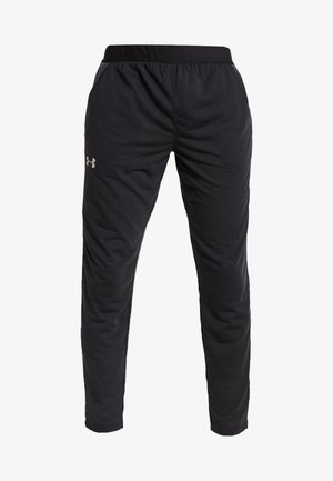 STREAKER SHIFT PANT - Verryttelyhousut - black