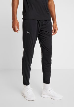 STREAKER SHIFT PANT - Joggebukse - black