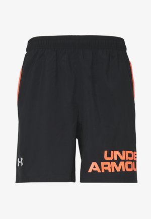SPEED STRIDE GRAPHIC SHORT - Pantaloncini sportivi - black/beta