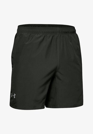 SPEED STRIDE GRAPHIC - Sports shorts - baroque green