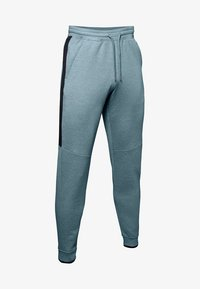 Under Armour - ATHLETE - Trainingsbroek - ash grey - 3