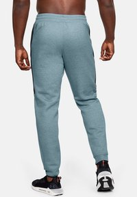 Under Armour - ATHLETE - Trainingsbroek - ash grey - 2