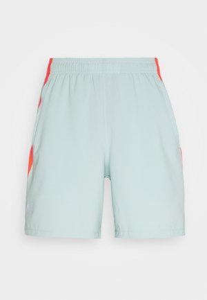 LAUNCH SHORT - Pantaloncini sportivi - enamel blue