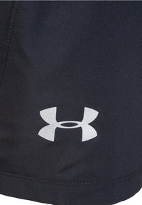 Under Armour - LAUNCH SHORT - Short de sport - black - 3