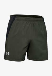 Under Armour - Sports shorts - green - 0
