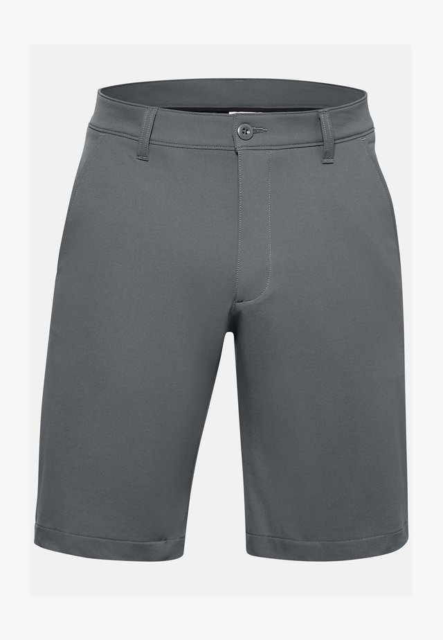 TECH  - Sports shorts - pitch gray