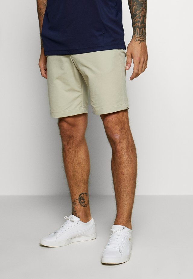 TECH  - Short de sport - khaki base