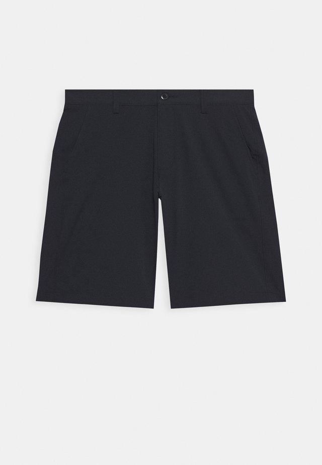TECH  - Pantaloncini sportivi - black