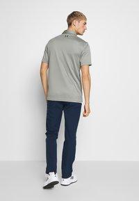Under Armour - TECH PANT - Kalhoty - dark blue - 2