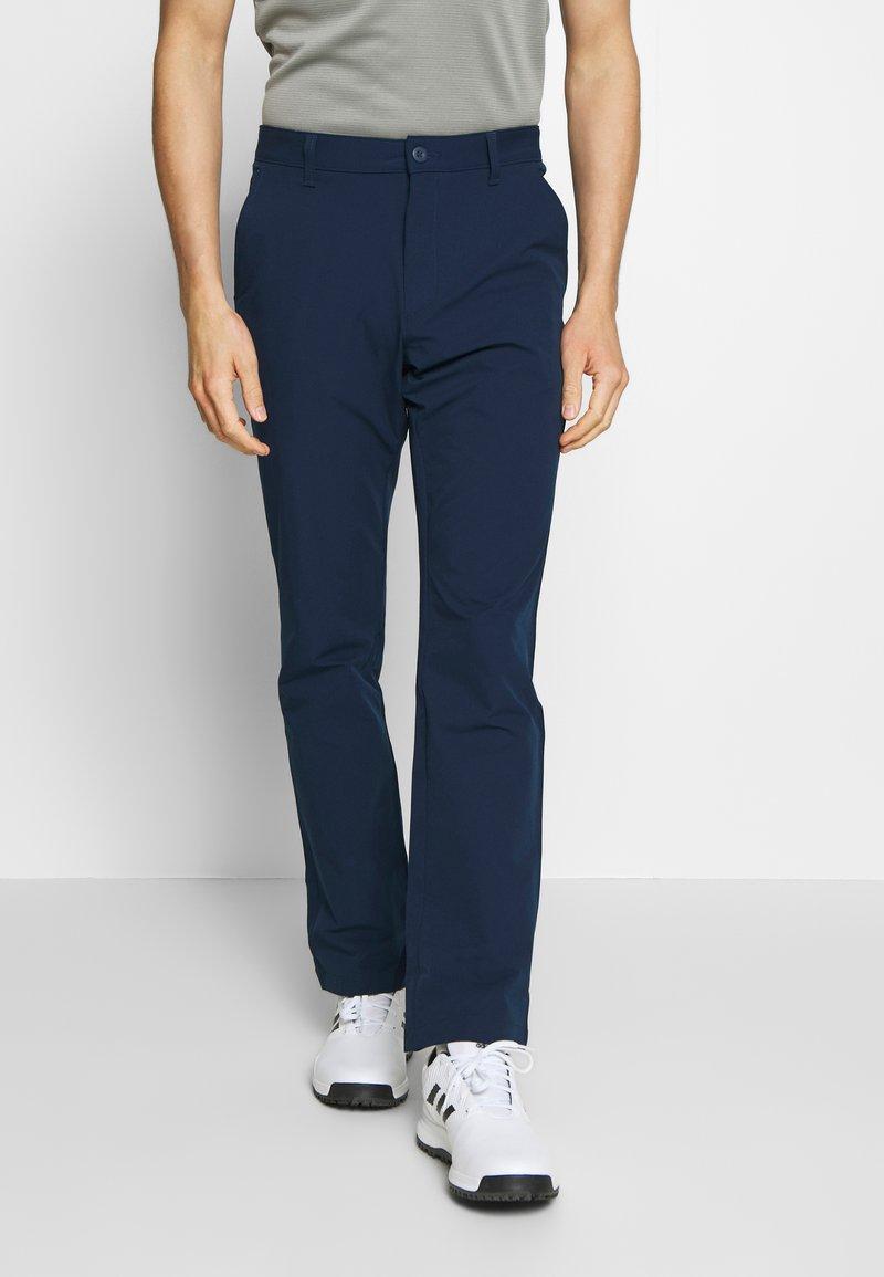 Under Armour - TECH PANT - Kalhoty - dark blue