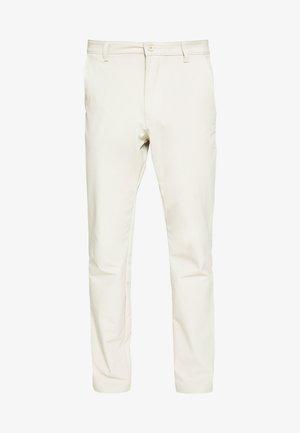 TECH PANT - Pantalon classique - khaki base