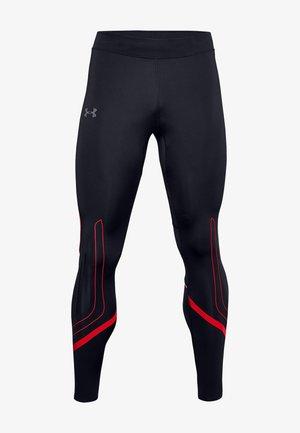 UA QUALIFIER - Leggings - black