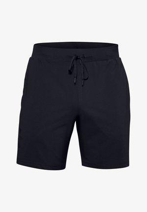 QUALIFIER SP 7'' SHORT - Korte broeken - black