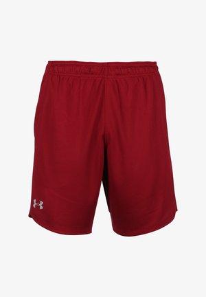 UNDER ARMOUR KNIT TRAININGSSHORT HERREN - Sports shorts - cordova