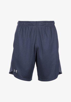 UNDER ARMOUR KNIT TRAININGSSHORT HERREN - Sports shorts - blue ink