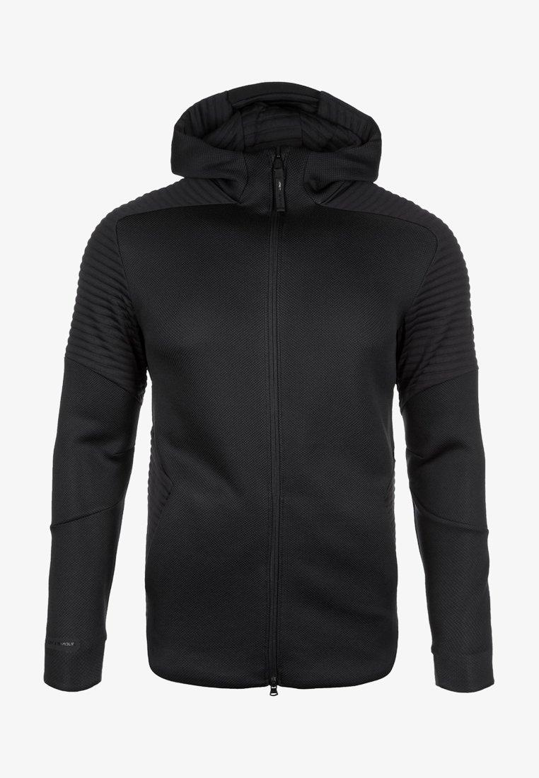 Under Armour - ALLSEASONGEAR  - Training jacket - black
