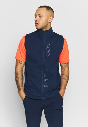 STORM VEST - Vesta - academy/pitch gray