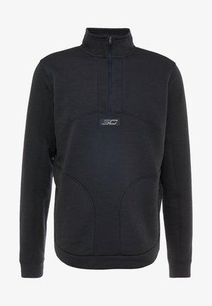 WARMUP - Sweatshirt - black