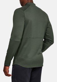 Under Armour - WARMUP BOMBER - Training jacket - baroque green - 2