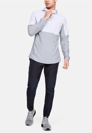 Hardloopjack - grey