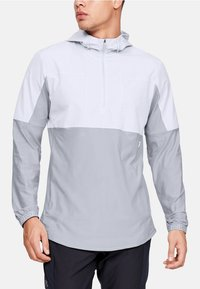 Under Armour - Sports jacket - grey - 1