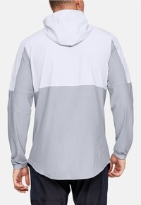 Under Armour - Sports jacket - grey - 2