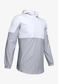 Under Armour - Sports jacket - grey - 3