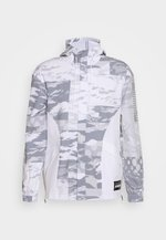 MOMENTS WINDJACKET - Veste de survêtement - white