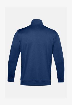 SPORTSTYLE TRICOT TRAININGSJACKE HERREN - Training jacket - american blue