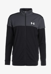Under Armour - SPORTSTYLE JACKET - Giacca sportiva - grey - 4