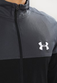 Under Armour - SPORTSTYLE JACKET - Giacca sportiva - grey - 3