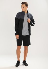 Under Armour - SPORTSTYLE JACKET - Giacca sportiva - grey - 1