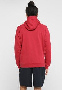 Under Armour - RIVAL  - Trainingsvest - red - 2