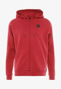 Under Armour - RIVAL  - Trainingsvest - red - 4