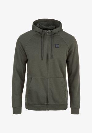 RIVAL  - Training jacket - olive