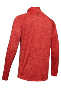 Under Armour - Sports shirt - martian red - 1