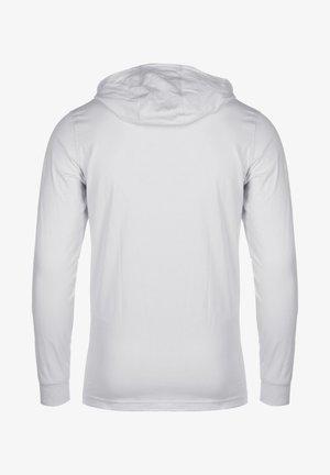 T-shirt sportiva - ligth gray
