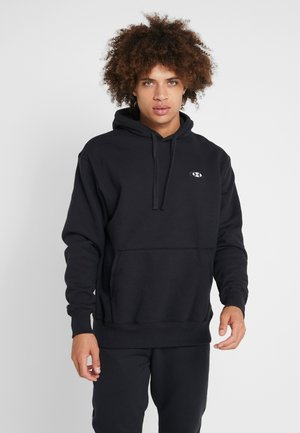 PERFORMANCE ORIGINATORS HOODIE - Hoodie - black
