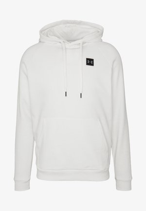 RIVAL - Sweat à capuche - onyx white/black