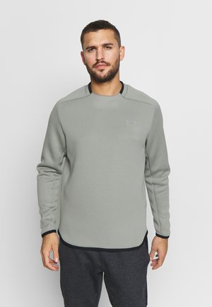 MOVE CREW - Sweater - gravity green