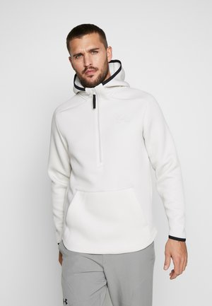 MOVE HOODIE - Hoodie - summit white