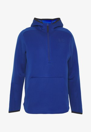 MOVE HOODIE - Mikina s kapucí - american blue