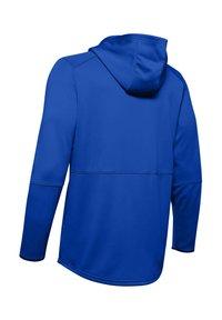 """Under Armour - UNDER ARMOUR HERREN SWEATSHIRT """"MK-1"""" - Sweater - blue - 4"""
